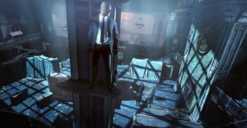 Hitman: Absolution ya da sus primeros pasos