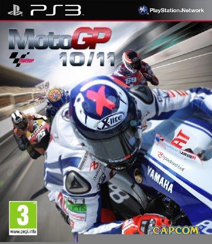Presentación Campeonato de España de MotoGP 10/11