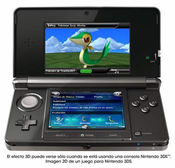 Nintendo 3DS, prepárate para su gran actualización