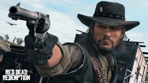 Rockstar anuncia más DLC para Red Dead Redemption