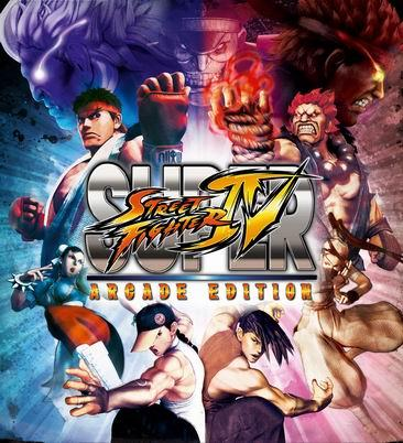 Super Street Fighter IV: Arcade Edition, perfeccionando la franquicia