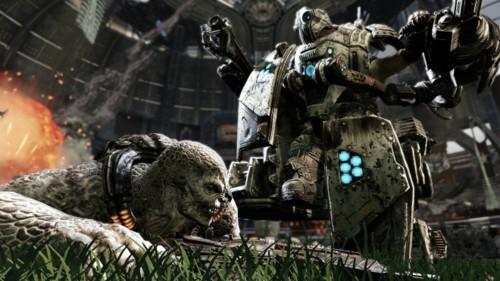 El modo zombie de Call of Duty tiene los días contados. Horde 2.0 is coming.