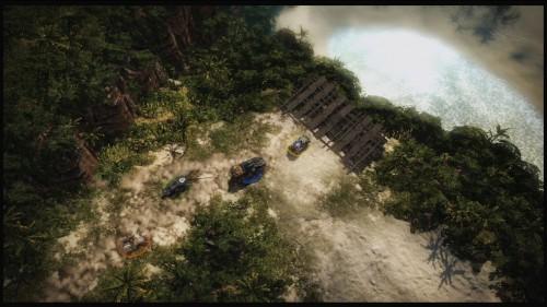 Tráiler ingame de Renegade Ops, lo nuevo de los creadores de Just Cause