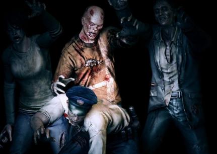 5 minutos de gameplay de un engendro que nos intentan colar como Resident Evil