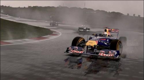 F1 2011 ¿Redimirá Codemasters sus pecados?