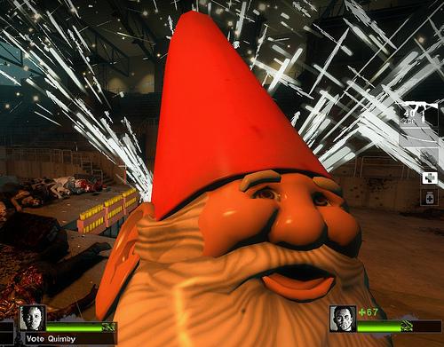 Moar DLC para Left 4 Dead 2 este mes