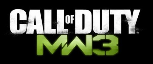 10 minutos de ingame de CoD Modern Warfare 3 in your f-a-c-e