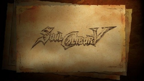 Afila la hoja de tu espada, se acerca Soul Calibur V