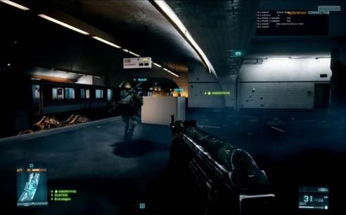 ¡Contraataque de EA a las filtraciones! Nuevo trailer multiplayer oficial para BF3