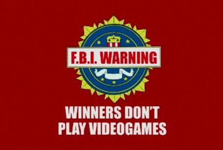 El FBI lo tiene claro: los videojuegos son el demonio [Freak World]