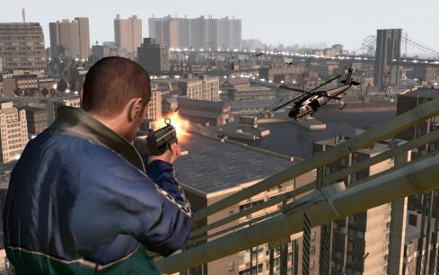 ¿Realidad o ficción? GTA V anunciado a finales del verano