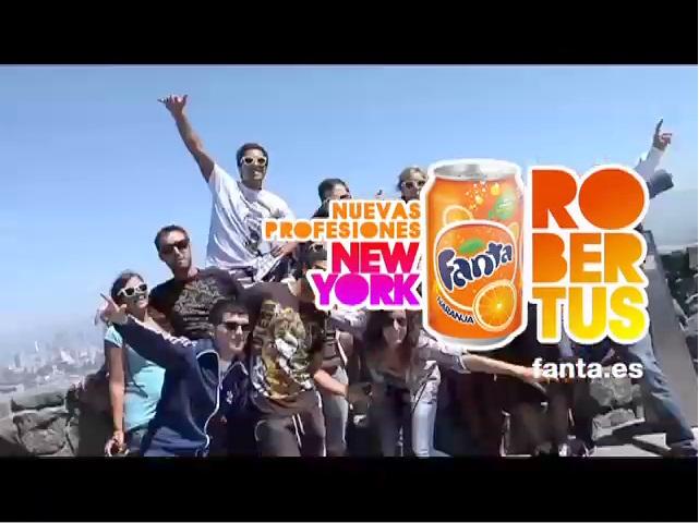 ¡Vota a tus colegas y envíales a Nueva York con #RobertusFanta!