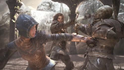 ESDLA: La Guerra del Norte, un juego muy cinematográfico