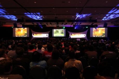¡El programa de la Quakecon 2011 ya está aquí!