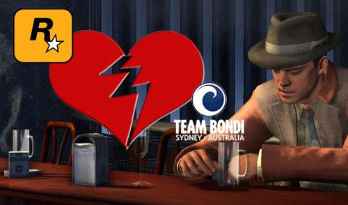 Rockstar y Team Bondi: ¡No aguanto más a tu madre!