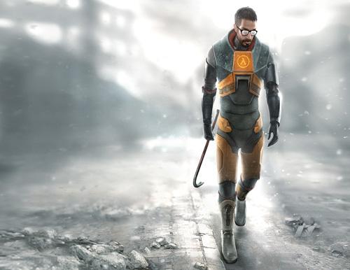 Increíble fan film de Half-Life