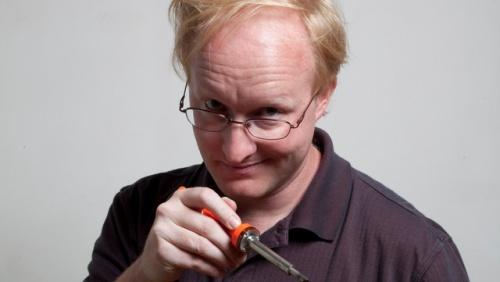 Ben Heck se curra dos mandos para gamers discapacitados