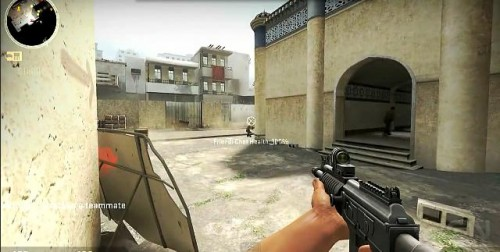 Vídeo de Counter-Strike: Global Offensive, o cómo reclamar su trono