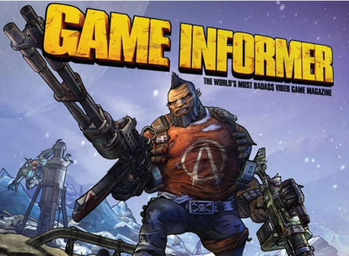 [Gamescom '11] Borderlands 2, revelado y confirmado para la feria germana