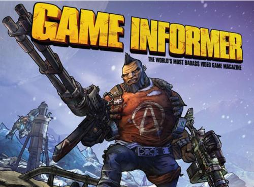 [Gamescom '11] Borderlands 2, revelado y confirmado para la feria germana