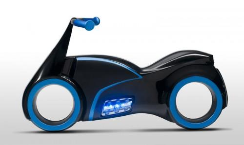 La scooter que todos desearíamos