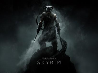 30 minutos de Skyrim