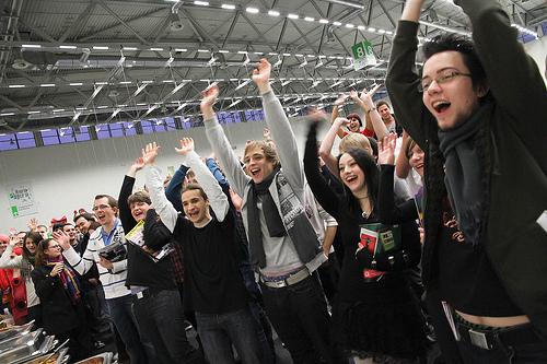 La Gamescom 2011 promete ser legen-daria