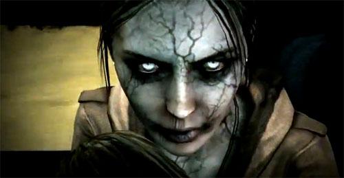 Aprende de Amy lo que es un verdadero survival, Dead Island