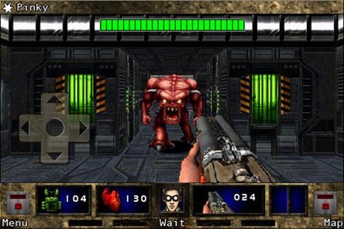 Juegos de id Mobile a precio reducido durante la QuakeCon. ¡Me los quitan de las manos!