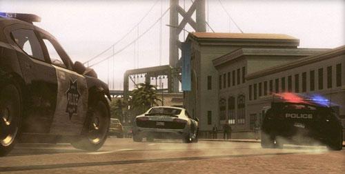 La demo de Driver San Francisco comienza su ruta