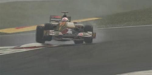F1 2011: Nuevo diario de desarrollo