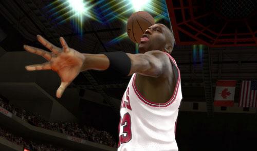 NBA 2K12: Orgasmo baloncestístico