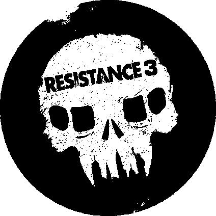 Preview Resistance 3, que viene muy fuerte