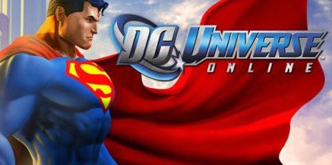 ¿Quieres ser un superhéroe? DC Universe Online gratuito a partir de octubre.