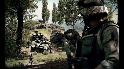 Empieza la batalla; Beta abierta de Battlefield 3 el día 29
