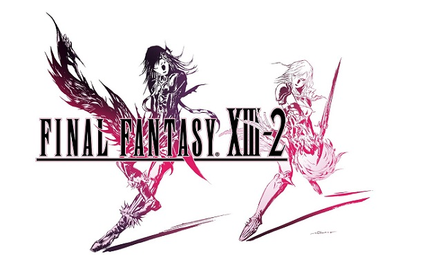 Final Fantasy XIII–2: nuevos trailers