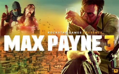 Hypeate tu mismo con Max Payne 3