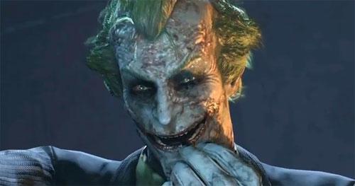 El Joker reparte sonrisas en el nuevo trailer de Batman Arkham City