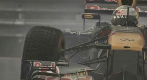 Fin de semana en Singapur, fin de semana de estreno de F1 2011