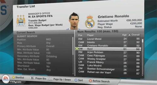 Lo siento PES. FIFA 12 sigue estando un peldaño por encima.