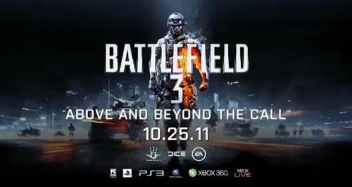 Otra pizca de Battlefield 3 antes de su esperada beta