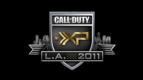 Todo sobre la Call Duty XP
