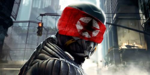 Homefront 2 llegará de la mano de Crytek