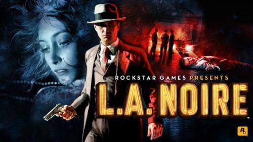 Prepara el ratón detective, L.A. Noire llega a PC