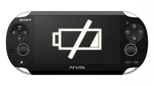 PS Vita: Desveladas algunas de sus principales características y accesorios
