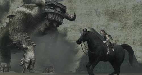 Vuelven dos obras maestras: ICO & Shadow of the Colossus por fin en PS3