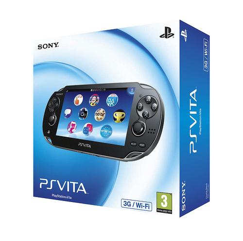 [PS Vita] Sony nos muestra la caja del deseo