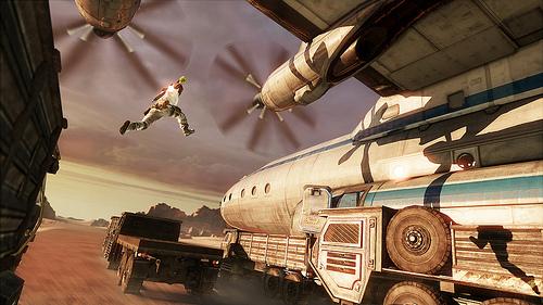 Uncharted 3 vuelve a Play Station Plus esta semana