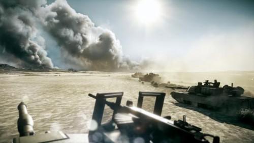¿Realidad o ficción? Battlefield 3 juega con nuestros sentidos en su nuevo vídeo