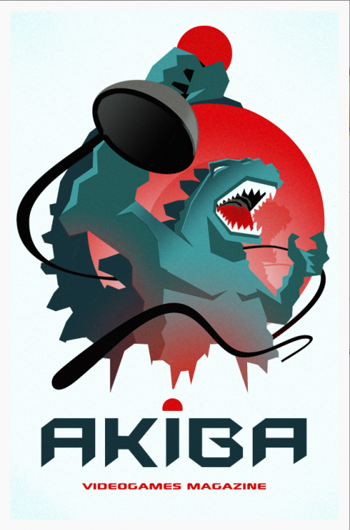 Akiba Videogames Magazine
